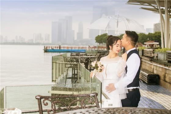 旅拍婚紗攝影風格